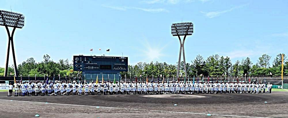 石川県高等学校連盟ロゴ